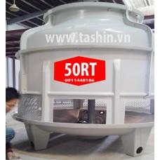 Tháp giải nhiệt nước Tashin 50rt