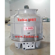 4 lý do nên sử dụng tháp giải nhiệt nước 10RT cho máy ép nhựa
