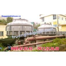 Công ty tháp giải nhiệt Truong Hai Phat  kính chào Quý Khách
