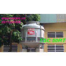 Tháp giải nhiệt nước 50RT - tháp làm mát nước 50RT