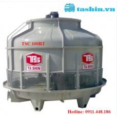 Tháp Giải Nhiệt Tròn TASHIN TSC 100RT
