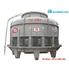 Tháp Giải Nhiệt Tròn TASHIN TSC 125RT