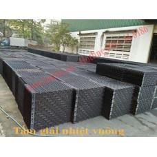 Tấm tản nhiệt PVC 1000x1000mm tại Hà Nội