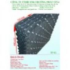 Tấm tản nhiệt vuông 800x750