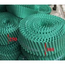 Phân phối Tấm tản nhiệt PVC 225 và 300 trên toàn quốc