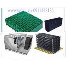 Lõi lọc giải nhiệt nước F02-1000x1000mm Trường Phát