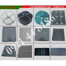 Tấm tản nhiệt PVC - nguyên lý hoạt động