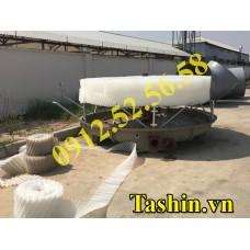 Tấm tản nhiệt PVC 250 - Công ty TRường Phát