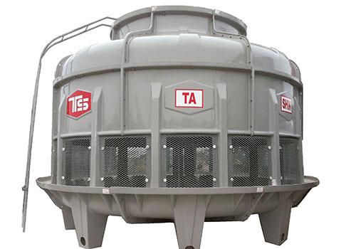 Tháp giải nhiệt 15RT và linh kiện