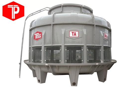 Tháp Giải Nhiệt Tròn TASHIN TSC 125RT Phân Phối Chính Hãng Công Ty Trường Phát VINA