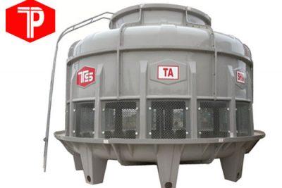 Tháp Giải Nhiệt Tròn TASHIN TSC 80RT Phân Phối Chính Hãng Công Ty Trường Phát VINA