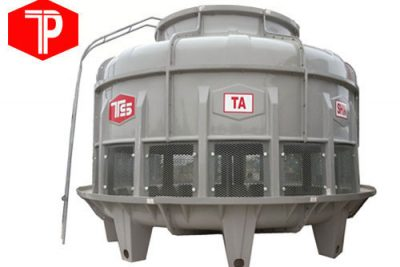 Tháp Giải Nhiệt Tròn TASHIN TSC 175RT Phân Phối Chính Hãng Công Ty Trường Phát VINA