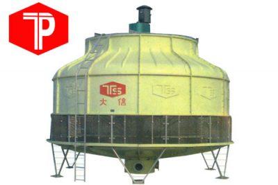 Tháp Giải Nhiệt Tròn TASHIN TSC 600RT Phân Phối Chính Hãng Công Ty Trường Phát VINA