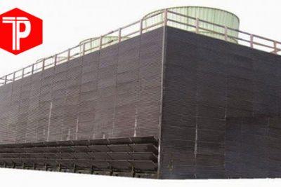 Tháp Giải Nhiệt Vuông TASHIN TSF Series Phân Phối Chính Hãng Công Ty Trường Phát VINA