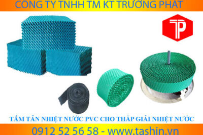 Tam Tan Nhiet Nuoc Pvc Cho Thap Giai Nhiet Nuoc Cong Ty Truong Phat 1 Copy